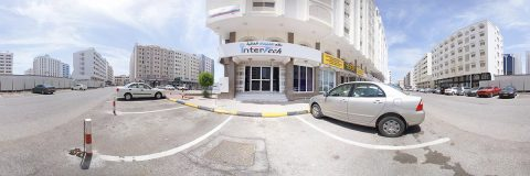 InterTech LLC | Virtual Tours Oman