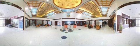 Apollo Sugar International Medical Center | Virtual Tours Oman