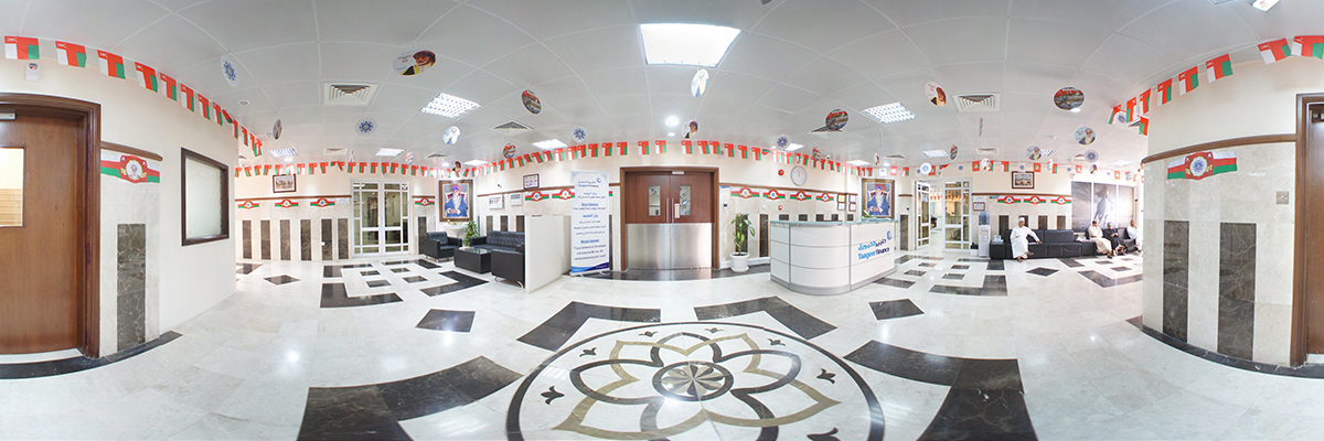 Taageer Finance | Virtual Tours Oman