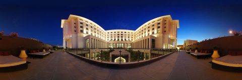 Hormuz Grand Hotel | Virtual Tours Oman